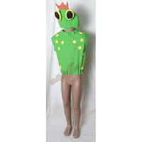 "Детский костюм ""Царевна-лягушка"" (был в прокате)"