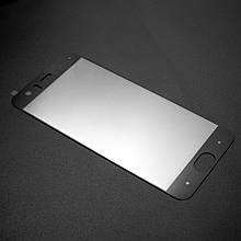 Защитное стекло OP Full cover для Xiaomi Mi6 черный