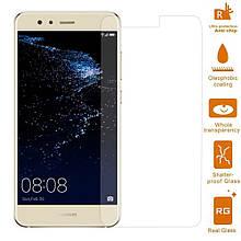 Защитное стекло Optima 2.5D для Huawei P10 Lite Transparent