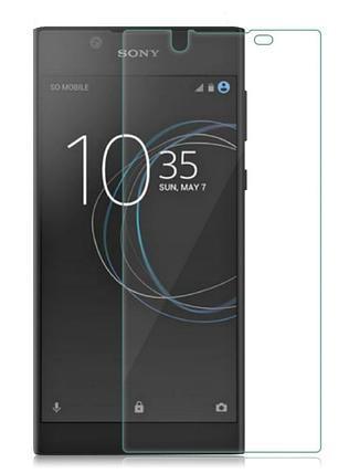 Защитное стекло OP 2.5D для Sony Xperia L1 прозрачный, фото 2