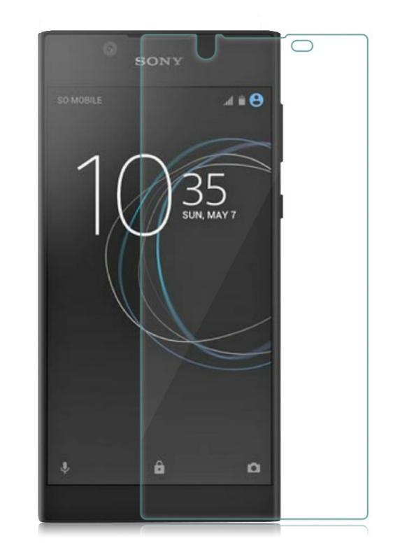 Защитное стекло OP 2.5D для Sony Xperia L1 прозрачный
