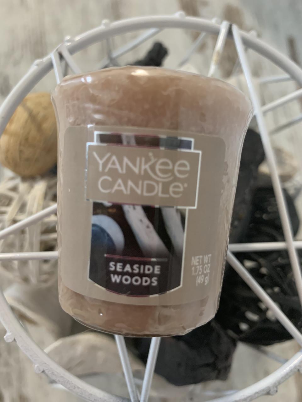 "Аромосвеча ""Морское дерево"" Yankee Candle"