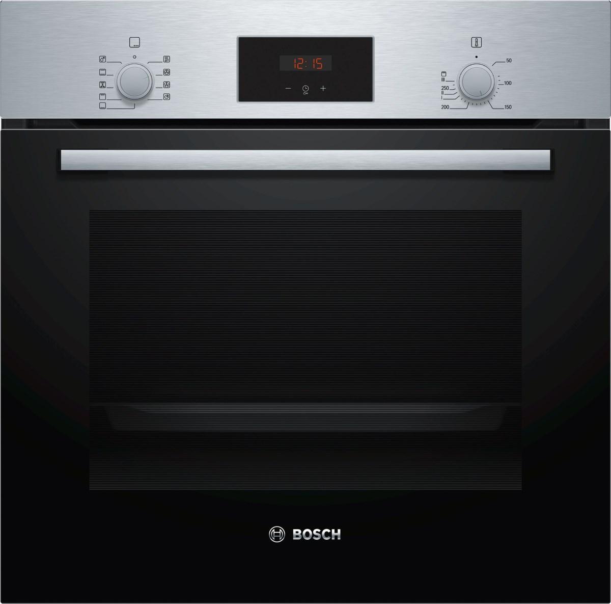 Духовка электрическая Bosch HBF114BS0