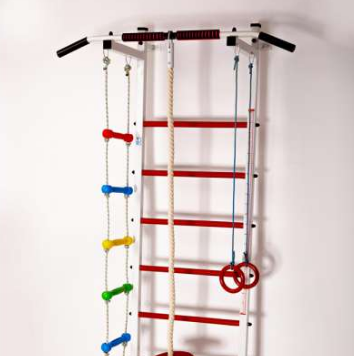 Гимнастический комплекс шведская стенка Mini Gym Child