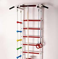 Гимнастический комплекс шведская стенка Mini Gym Child, фото 1
