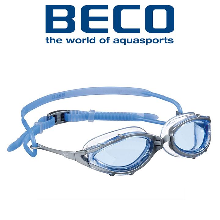 Окуляри для плавання BECO Sydney 9921