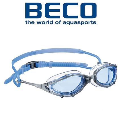 Окуляри для плавання BECO Sydney 9921, фото 2