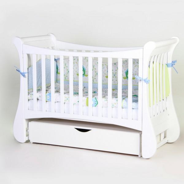 Детская кровать Верес ЛД20 Тюльпан