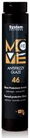 46 Move-Me Antifrizzy Glaze Термозащита для волос, защита во влажной среде (волосы не курчявятся), 250 мл