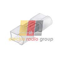 #10/3 Коннектор двосторонній для світлодіодної стрічки 5mm 2pin 220V