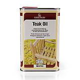 Тиковое масло для деревянных поверхностей, Teak Oil, фото 2