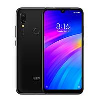 Cмартфон Xiaomi Redmi 7 Black Global 3/32GB + Чехол