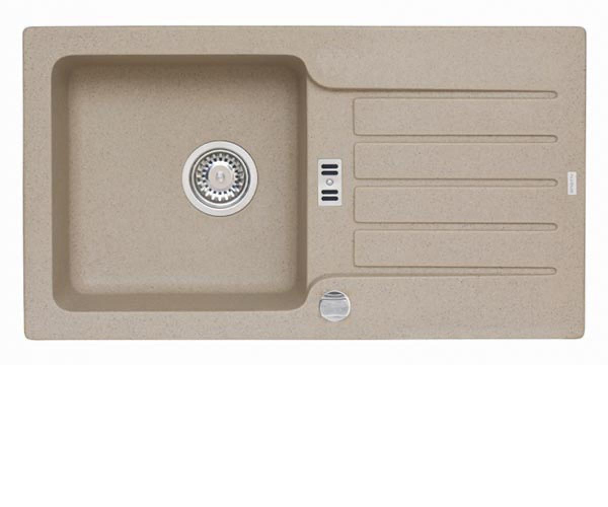 Кухонная мойка Alveus Niagara 30 (Granital) (с доставкой)
