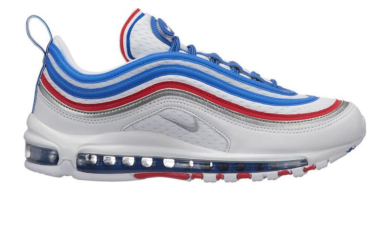 "eb0a6c9a Оригинальные кроссовки Nike Air Max 97 ""All-Star Jersey"" (Art. 921826"