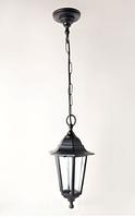 Светильник садовый НЛ О6 черный