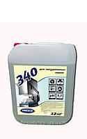 Ополаскиватель FRESCO 340 (средство для мытья посуды), 12 кг