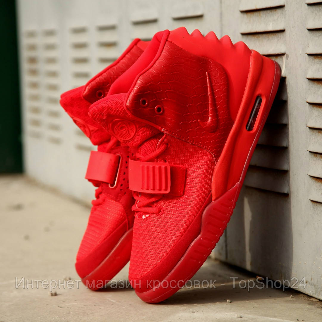 2bbcb929 Купить Кроссовки Nike Air Yeezy 2 SP
