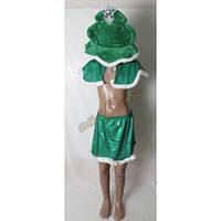 """Детский костюм """"Зеленая Елка"""""""