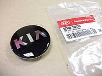Колпачек колесного литого диска, Kia, 529603w200