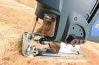 Лобзик электрический Миасс ПЛЭ 1250. Лобзик Миасс, фото 4