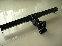 Фаркоп Mitsubishi L200, прицепное устройство мицубиси л200