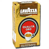 Кофе Lavazza Qualita Oro молотый 250g
