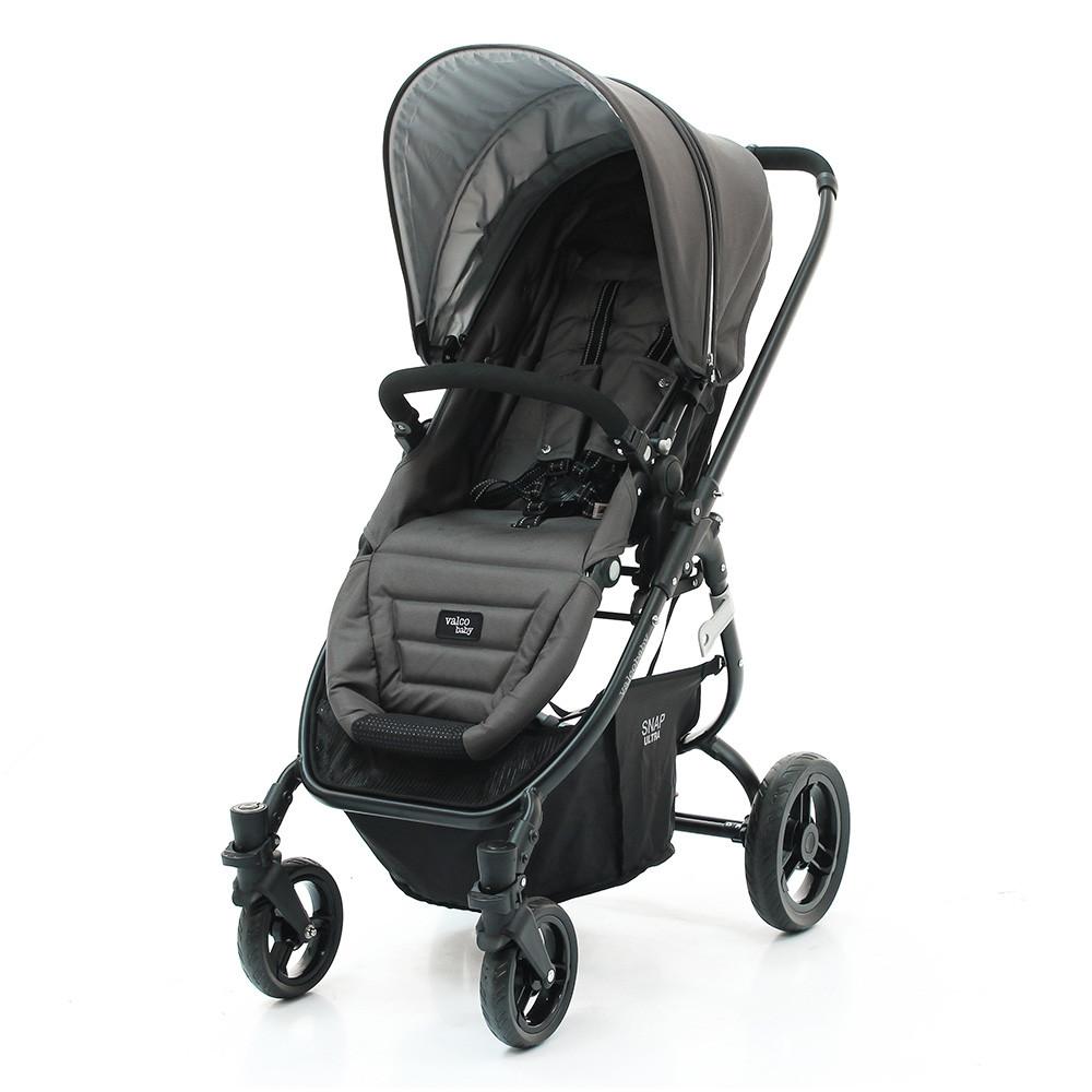 Прогулочная коляска Valco Baby Snap 4 Ultra / Dove Grey