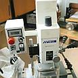 Фрезерный станок FDB Maschinen BF 20 VT, фото 3