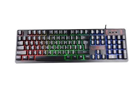 Клавиатура HAVIT HV-KB421L black