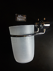 "Стакан для ванной комнаты ""Atlantik"", фото 2"
