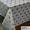 Клеенка (8502A) силиконовая, без основы, рулон. Китай. 1,37м/30м