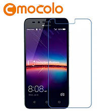 Защитное стекло Mocolo 2.5D для Huawei Y3 II прозрачный