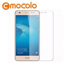 Защитное стекло Mocolo 2.5D для Huawei Y6 II прозрачный