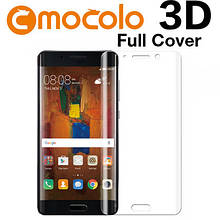 Защитное стекло Mocolo 3D для Huawei Mate 10 Pro Transparent
