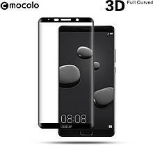 Защитное стекло Mocolo 3D для Huawei Mate 10 Black