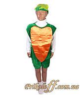 "Детский костюм ""Морковка"""