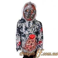 """Детский костюм """"Страшный зомби"""" (был в прокате)"""