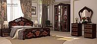 """Спальня """"Реджіна"""" від Миро-Марк (перо рубіно), фото 1"""