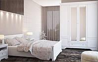 """Спальня в білому кольорі """"Клео"""" від Гербор, фото 1"""