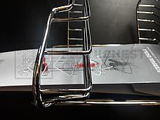 Полка для ванной навесная Ескала (угловая) (3х) , фото 2
