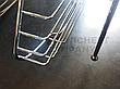 Полка для ванной навесная Ескала (угловая) (3х) , фото 4
