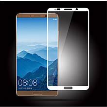 Защитное стекло Mocolo Full сover для Huawei Mate 10 Pro белый