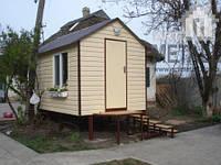 Строительство дачных домов, быстровозводимые дома