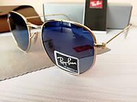 Cолнцезащитные очки Ray-Ban (копия), фото 1