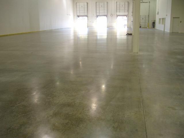 Усиление бетона