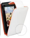 Чехол книжка LG GT505 7 цветов + пленка распродажа , фото 3