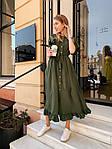 """Платье """"Софт"""" от СтильноМодно, фото 3"""