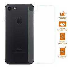 Защитная пленка полиуретановая Optima для Apple iPhone 8 Back Transparent