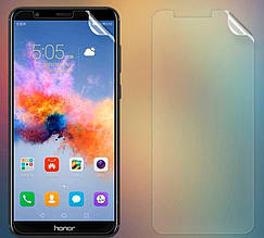 Защитная пленка полиуретановая Optima для Huawei Honor 9 Transparent