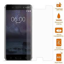 Защитное стекло Optima 2.5D для Nokia 6 Transparent